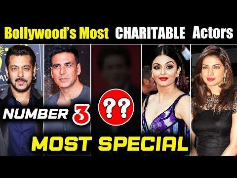 Xxx Mp4 Bollwood S Most Charitable Actors Salman Khan Aishwarya Akshay Kumar 3gp Sex