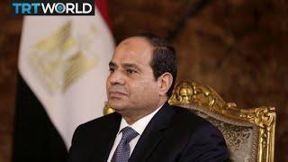Sisi's power grab?