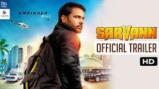 Download Sarvann Official Trailer | Amrinder Gill | Ranjit Bawa | Simi Chahal | Karaan Guliani 3Gp Mp4