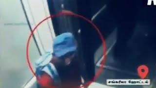 Sri Lanka: New CCTV footage of suspected bomber at Shangri La Hotel