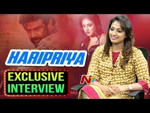 Xxx Mp4 Hari Priya Exclusive Interview Jai Simha Balakrishna Sankranthi Special NTV 3gp Sex