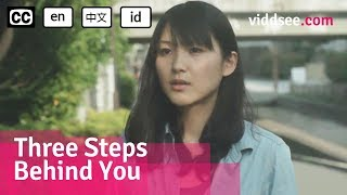 Three Steps Behind You - A Story About Househusbands In Japan // Viddsee.com