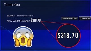 HOW TO GET FREE PS4/PS3 GAMES 2016! (Easy Method)
