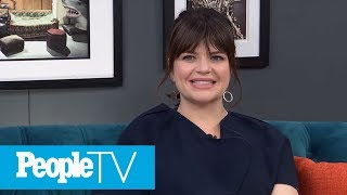 Casey Wilson Looks Back At Some 'Happy Endings' Shenanigans | PeopleTV | Entertainment Weekly