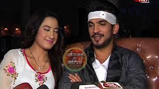 Ishq Mein Marjavan: REALLY! Deep Falling In LOVE With Arohi?