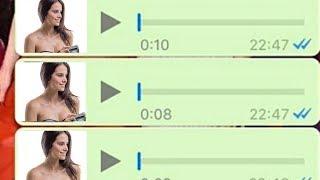 Os Áudios mais engraçados do whatsapp #14
