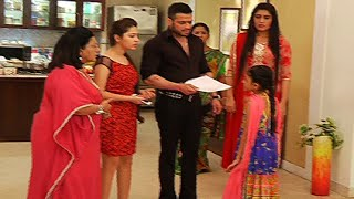 Yeh Hai Mohabbatein 27th August 2016 Pihu Don't Want To Go To School