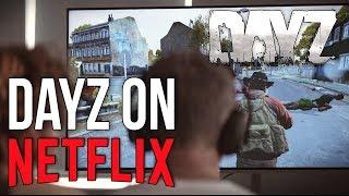 DayZ On Netflix TV Show Occupied! ~ #DayZ Standalone