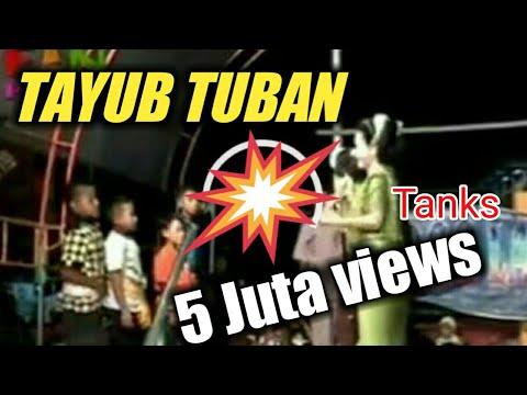 Download Lagu Joget Tayub Lucu Banget (Arek Cilik) Sedekah Bumi Desa Sukorame MP3