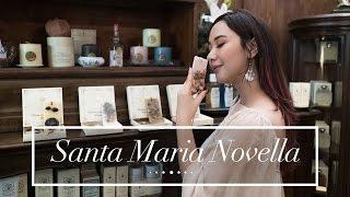 iStyle Indonesia #WeLearn - Santa Maria Novella