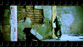 Jason Statham Fight Scene Expendables 3 (german)