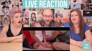 Rough Night RED BAND Trailer Reaction - Tide Pool