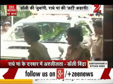 Xxx Mp4 Dolly Bindra Accuses Radhe Maa Of Sexual Abuse 3gp Sex