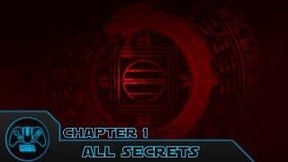 Shadow Warrior - Chapter 1 - A, Like Asshole C, Like Champion - All Secrets