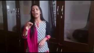 Preet Kaur .....Punjabi Folk Song Ratti