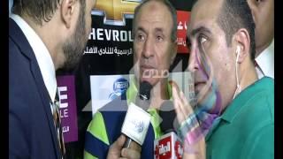 بدون مونتاج....التفاصيل الكاملة للقاء ماجد غراب مذيع صدى البلد مع فتحى مبروك