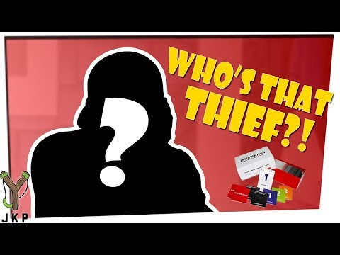 Who STEALS Intervention ft. Timothy DeLaGhetto