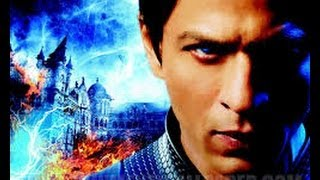 BOLLYWOOD COPYCATS: Ra-One Copied Scene From Forgein AD