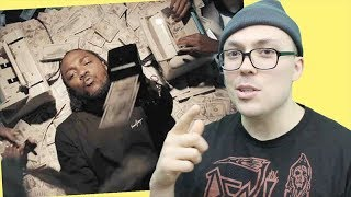 LET'S ARGUE: Kendrick Is Selling Out