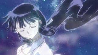The Girl In The Mirror(Kagome's)