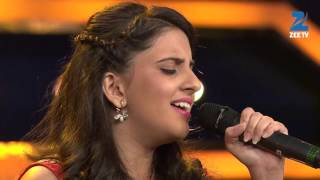 Asia's Singing Superstar - Episode 10 - Part 1 - Shrinidhi Ghatate's Performance