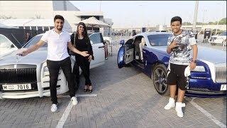 THE DUBAI BILLIONAIRE LIFESTYLE  !!!