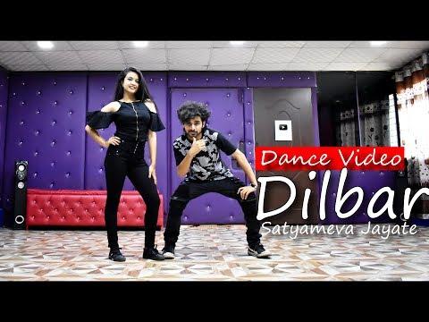 Xxx Mp4 DILBAR DILBAR Dance Video Satyameva Jayate Cover By Ajay Poptron And Bhavini 3gp Sex
