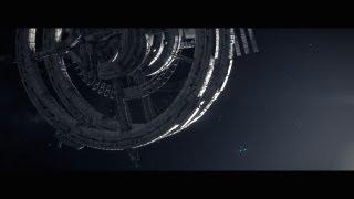 Space Oddity 2 - Fake trailer - Practice montage (Blender 3D animation)