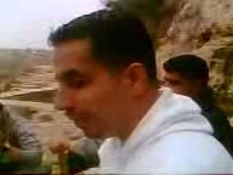 تقليد أصوات 6 رؤساء عرب.رهيب جدآ