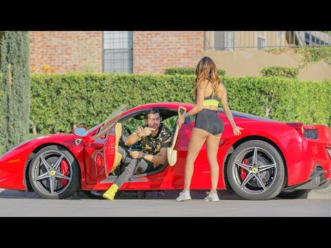 Xxx Mp4 GOLD DIGGER PRANK PART 5 HoomanTV 3gp Sex