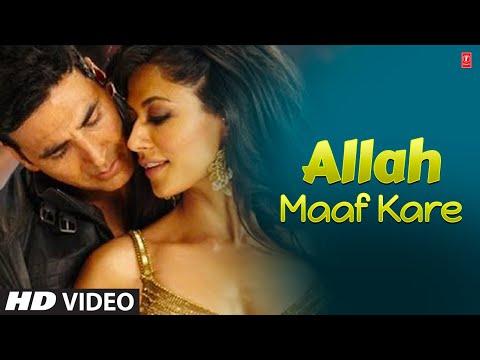 Allah Maaf Kare Full Song Desi Boyz Feat. Akshay Kumar Chitrangada Singh