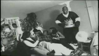 Kausion feat. Ice Cube - What You Wanna Do ,1995  [Uncensored, HD]