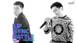 Kapuso Stars' Battle Forecast | Lip Sync Battle Philippines