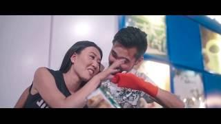 Love story Kyrgyzstan Bica&Aisana