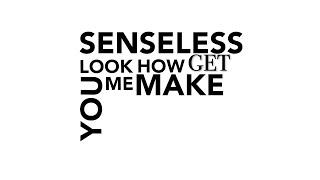 Stefflon Don - Senseless (Lyric Video)