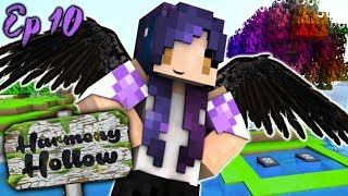 I Finally Have REAL WINGS!! | Harmony Hollow Modded SMP - Ep. 10