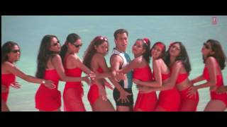 Ek Garam Chai Ki Pyali Video Full Song  Salman Khan, Preity Zinta, Rani Mu