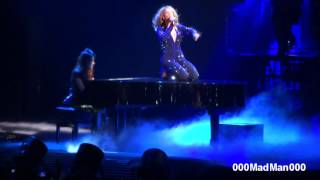 Beyoncé - 1+1 - HD Live at Bercy, Paris (25 April 2013)