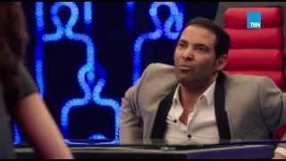 مصارحة حرة   Mosar7a 7orra - فيديو صادم لسعد الصغير قبل الشهرة ويرفض الإنسحاب