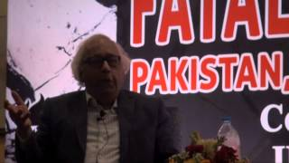 Irfan Husain on Pakistan, Islam and the West