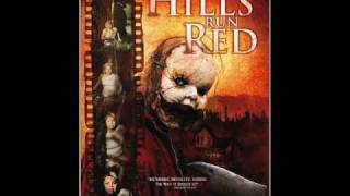 The Hills Run Red Soundtrack