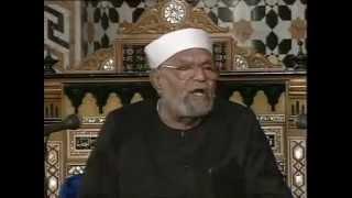 قصة لقمان الحكيم (الجزء-2/5) - الشيخ الشعراوى