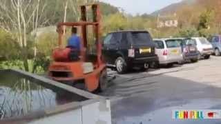 Best of Working Accidents, Crazy Fails, Funny Videos Compilation - FunPill - Episode 21