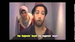 One Direction Trke Altyazl Vas happenin Song