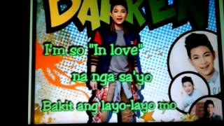 My Girl by Darren Espanto lyrics