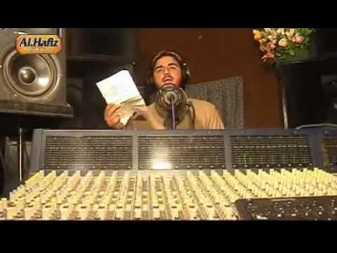 Naat A Habia A Habiba By Hafiz Sohail ahmad Saadi.DAT