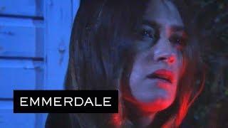 Emmerdale - Graham Warns Joe of a Dingle Counter-Attack