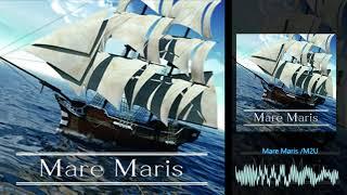 【maimai MiLK】-Mare Maris  (M2U) [Free Download]