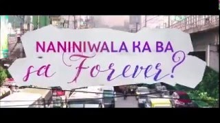 Walang Forever Official Trailer HD - Jennylyn Mercado and Jericho Rosales