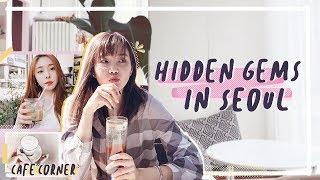 Hidden Neighborhoods In Seoul: Cafe & Restaurant Recs From Locals